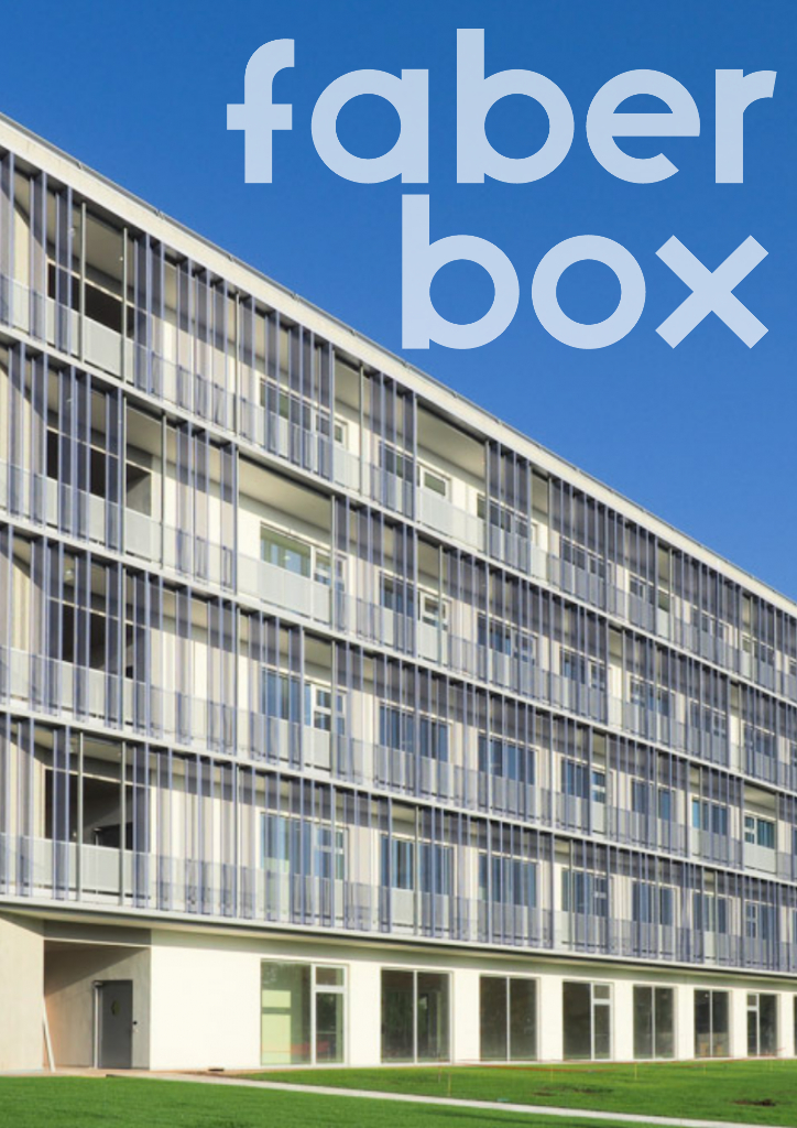 Faber Box