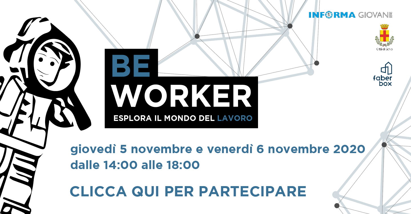 Be worker 2020 – digital edition