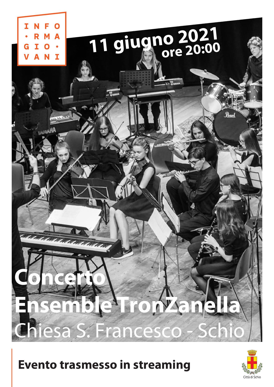 Concerto Ensemble TronZanella