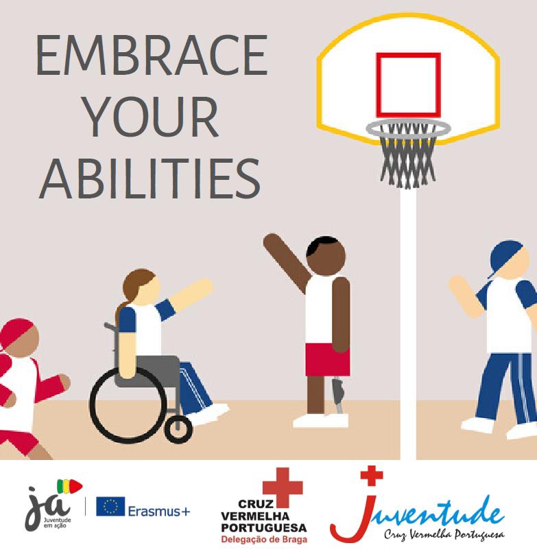 Embrace your abilities | Scambio giovanile Erasmus+