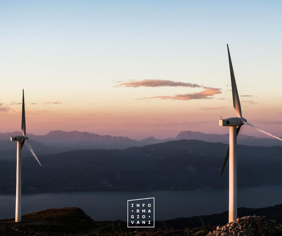 Tirocinio presso l'Agenzia Internazionale per le Energie Rinnovabili
