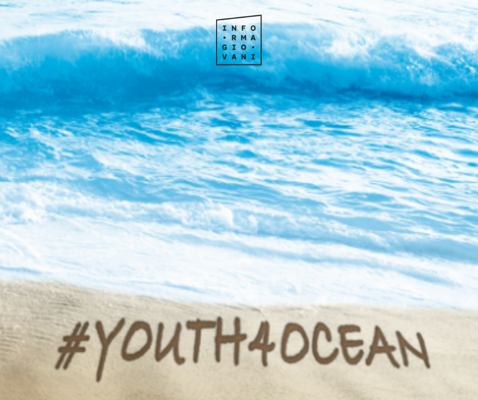 Youth4Ocean – Call for projects