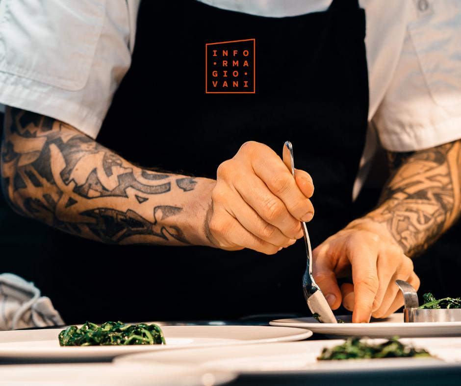 Lavoro in Svezia per chef e cuochi con Eures.